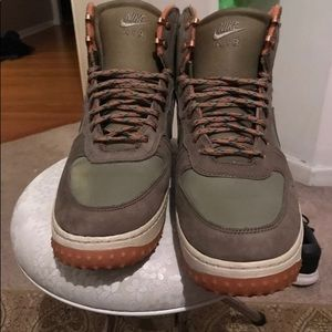 Nike Air boot/shoe
